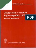 Rabadán - Traducción y censura inglés-español.pdf