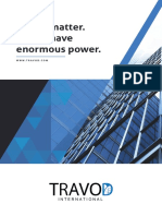 Travod - Translation Services