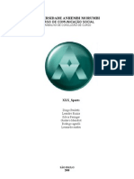 Projeto xxx ports