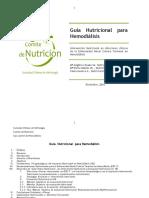 Hemodialisis Guia Completa 21-1-2011