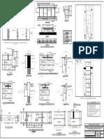 22 Plano de Detalles de Losas y Veredas-model