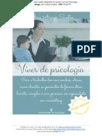 Curso Viver de Psicologia - Aula 2
