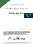 New York Times & Scribd Case Study