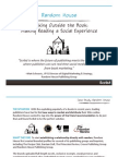 Random House & Scribd Case Study