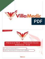 RM 17 F1B - Psiquiatría - Online