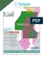 02 Actividad Hidrocarburífera en AP TARIQUIA