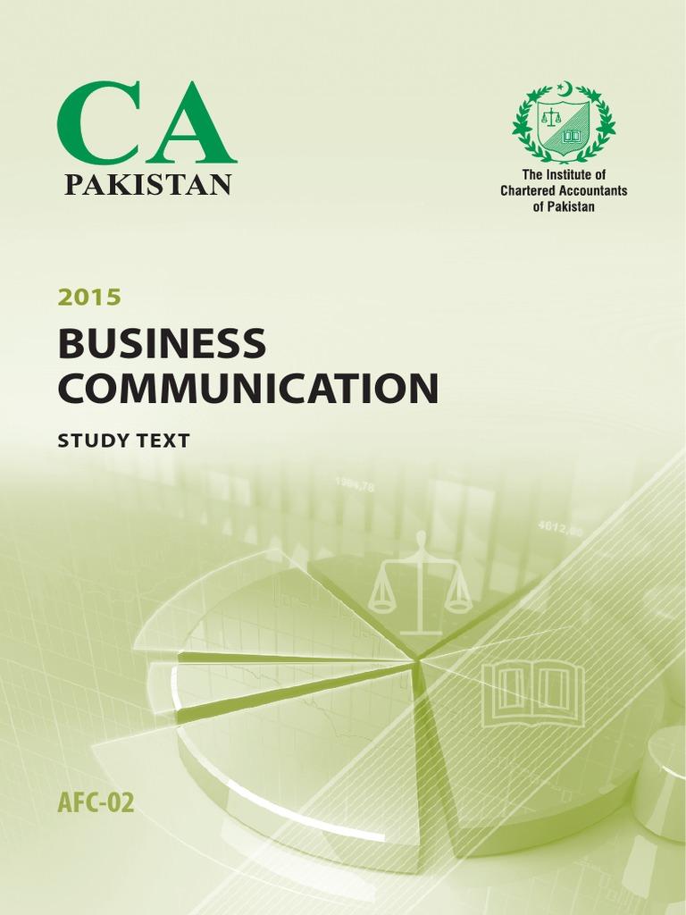 Afc2 Business Communication Studytext Hierarchy Fiberoptic Link Circuit Diagram Tradeoficcom