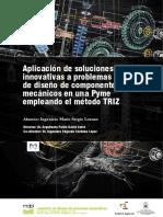 TRIZ - conceptos y aplicaciones en la industria