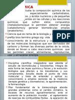 Bioquimica Los Carbohidratos.
