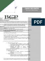 Caso de Exito - Auditoria - BCP