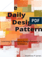 Daily Design Pattern