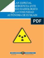 Riesgo Radiologico