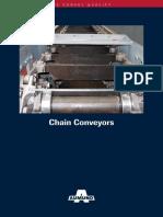 Chain Conveyors 150508