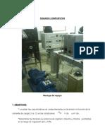 Informe 6 de Maquinas Dc