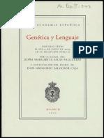 Genética y lenguaje.pdf