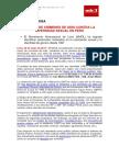 Nota de Prensa Convocatoria Quipu LGBTI 2017