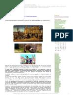 A Justiça Na Época Medieval e Na Era Da Aldeia Global No Século XXI - Cultura, Sociedade e Política