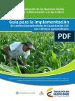 Guía para CDC  - FAO
