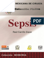 Sepsis Carrillo