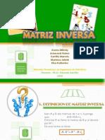 Matriz Inversa O1_grupo 5