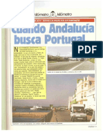 Revista Tráfico - nº 19 - Febrero de 1987. Reportaje Kilómetro y kilómetro