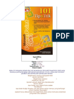 101 Tip & Trik MS PowerPoint 2003_decrypted