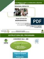 Informe Octubre 2010 Etnias