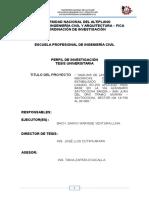 PERFIL DE TESIS LEVANTAMIENTO DE OBSERVACIONES sanny.docx
