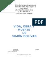 Revista de Historia de Venezuela