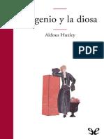El genio y la diosa - Aldous Huxley.pdf