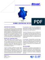Manual de bombas centrifugas-hidrostal
