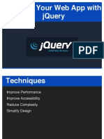 45-Improve Your Web App With jQuery