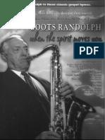 Book Boots Randolph gospel