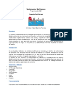 Proyecto FastDelivery