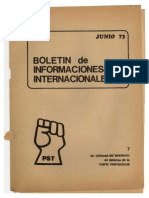 En Defensa Del Leninismo 1973
