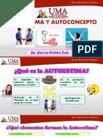 Clase 02 Autoestima y Autoconcepto