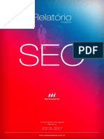Relatório SEO - 23052017 - Análise SEM - Website Electromarcas
