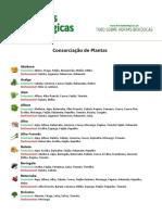 Consorciação de Plantas