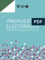 Elecciones SMU 2017