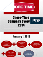 CTG Company Overview 2014.ppt