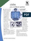 Nutricion La Salud Osea y La Fibrosis Quistica