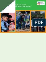 Prioridades Educativas Regionales en El Marco Del Proyecto Educativo Nacional