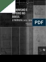 Iluminismo e Império No Brasil (Ppact)
