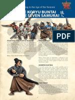 RONIN THE KORYU BUNTAI.pdf