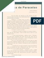 A Rosa de Paracelso_Jorge Luis Borges