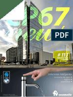 Revista ArquitecturCP67 News Nº 113