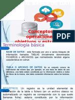 BD Normalizacion e Integridad de Datos