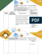 Guía de Actividades y Rúbrica de Evaluación-Final-Establecer La Importancia de La Epistemología en Su Campo Disciplinar