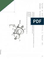 Ejemplo de Calculo de Torque, Potencia y Rpm Motor en Un Huinche