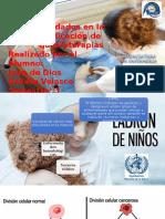Presentancion de Cuidados de Enfermeria en Quimioterapia
